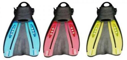 Scuba Diving Fins - Flippers