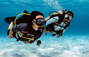 PADI Discover Scuba Diving Course: 1 Day Try Dive