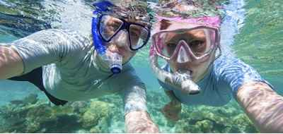 Snorkeling Tips for Non Swimmers and Beginners